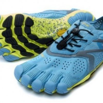 V-run light blue_yellow